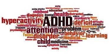 adhd screening