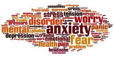 anxiety screening
