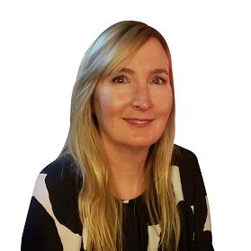 Kim Massetti, PMHNP & Founder of Spark